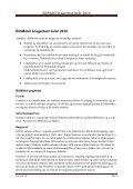 BibMobil brugertest forår 2010 - Silkeborg Bibliotekerne - Page 5