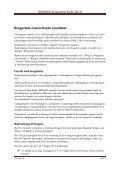 BibMobil brugertest forår 2010 - Silkeborg Bibliotekerne - Page 7