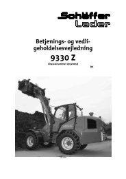 9330 Z-09320019 DK.pdf - Hjallerup Maskinforretning A/S