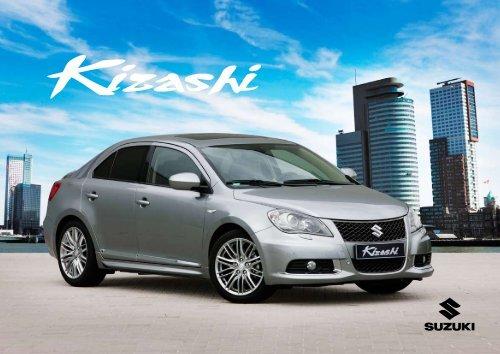 Kizashi - Auto Verhoeve