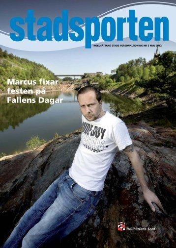 Stadsporten nr 5.pdf - Trollhättan