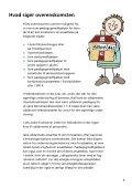 Nye muligheder i heldagsskolen - pædagogmedhjælpere - FOA - Page 5