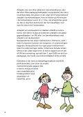 Nye muligheder i heldagsskolen - pædagogmedhjælpere - FOA - Page 6