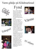 Att missa en mässa är att missa en massa - Norra Sandsjö Kyrkliga ... - Page 4