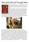 Att missa en mässa är att missa en massa - Norra Sandsjö Kyrkliga ... - Page 5