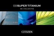 DE COLLECTIE - Citizen