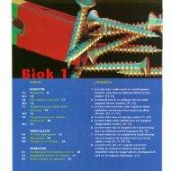 voorbeeld van blok 1