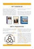 KIRKEBLADET - Janderup - Page 3
