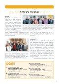 KIRKEBLADET - Janderup - Page 7