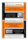 queeste kerst 2011 - Steinerschool Antwerpen - Page 2
