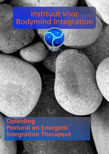 Brochure IBI2012+ - Bodymind Integration