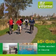 60+ Gids - Veurne-spreekt.be