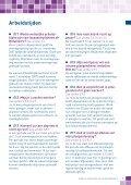 CAO vragen en antwoorden - Mijn punt is - Page 7