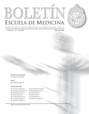 Director de la Escuela Dr. Ignacio Sánchez D. Editor Dr ... - inicio