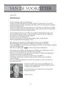 IN DIT NUMMER - Fiat 124 Sport Spider Register - Page 3