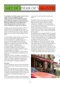 IN DIT NUMMER - Fiat 124 Sport Spider Register - Page 5