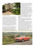 IN DIT NUMMER - Fiat 124 Sport Spider Register - Page 6