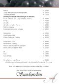Se vores forslag til menu(Klik her) - Sundsørehus - Page 4