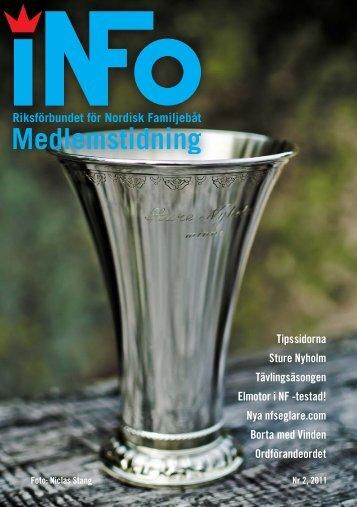 iNFo 2011_02 - NF-förbundet