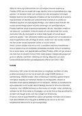 Vilka erfarenheter har personer med CMC-1 artros efter ... - FSA - Page 7