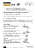 Läggningsråd Alloc Domestic - Page 2