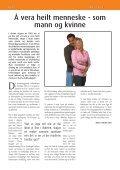 Mann – kvinne - Kristent Fellesskap Kvinnherad - Page 2