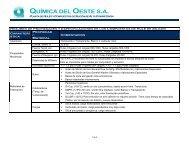 Propiedades y Especificaciones de los Compuestos de Hule de ...