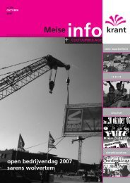 info 204:info 204 - Gemeente Meise