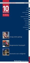 Download pdf - Reclassering Nederland