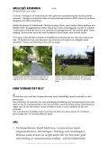 FRILUFTSLIV - TURISM - Mullsjö kommun - Page 2