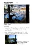 FRILUFTSLIV - TURISM - Mullsjö kommun - Page 4