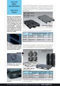 Export pallets - Engels Logistics - Page 6