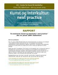 Download pdf - Center for Kunst & Interkultur