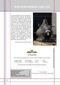 KLAAR VOOR ONDERWATER - Reunistenvereniging Onderzeedienst - Page 2