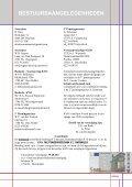 KLAAR VOOR ONDERWATER - Reunistenvereniging Onderzeedienst - Page 3