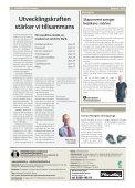 Företagarna föryngrar med Mathias Eriksson - Markbladet - Page 2