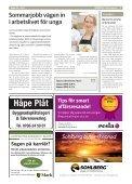 Företagarna föryngrar med Mathias Eriksson - Markbladet - Page 3