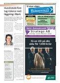 Företagarna föryngrar med Mathias Eriksson - Markbladet - Page 5