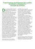 questions de stratégie - Gauche Anticapitaliste - Page 2