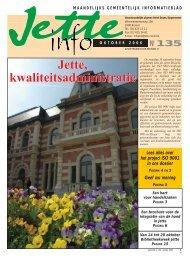 Jette Info 121NL-juni2005