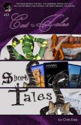 Short Tales - Cat-Tales