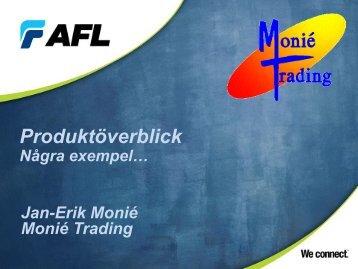 Type Title - Monié Trading