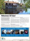 Tidningen nyinflyttad (pdf 6,5 MB) - Falu Kommun - Page 3