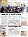Tidningen nyinflyttad (pdf 6,5 MB) - Falu Kommun - Page 7