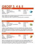 INSCHRIJFFORMULIER - oktober 2012 - IJsterk - Page 6