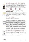 Prisliste Rødvin Frankrig Vintønden - Page 3