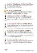 Prisliste Rødvin Frankrig Vintønden - Page 5