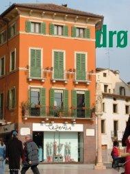 Fant drømmejobben i Italia - Saaghus kurs & foredrag