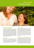 Reflexen som syns Katalog 2011 – 2012 - Glimmis - Page 3