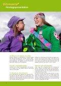 Reflexen som syns Katalog 2011 – 2012 - Glimmis - Page 4